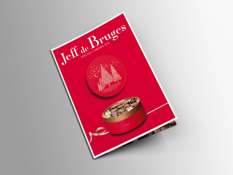 jeff de bruges noël 2018 preview